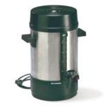 Kaffeemaschine 80 Tassen