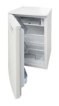 100-L Raumsparkühlschrank mit Tiefkühlfach