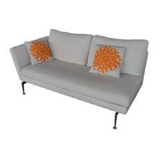 Sofa Suita 2-Sitzer Armlehne rechts