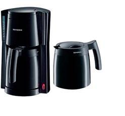 Kaffeeautomat mit Thermoskanne