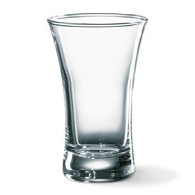 Schnapsglas Hot Shot