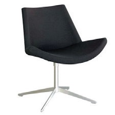 Sessel Lotus Swivel Chair