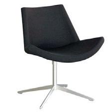 Sessel Lotus Swivel Chair
