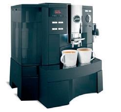 Espressoautomat Jura
