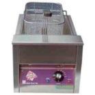 Elektro-Friteuse