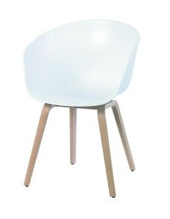 Stuhl About a Chair