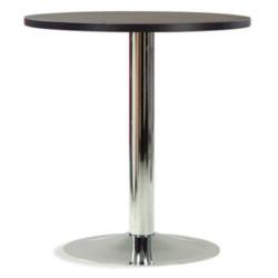 Tisch Fermo 70 Chrom