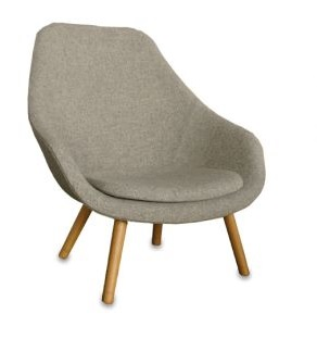 Sessel About a Lounge