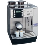 "Kaffeeautomat Franke Bremer ""Flair"""