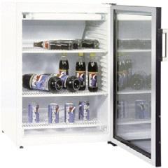 200-l-Gewerbe-(Flaschen-) Kühlschrank