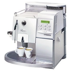 "Kaffee-/ Espressomaschine ""Saeco Royal Professional"""