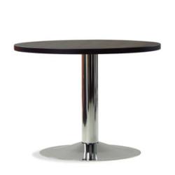 Tisch Fermo 50 Chrom