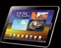 Samsung Galaxy Tab (aktuelle Version)