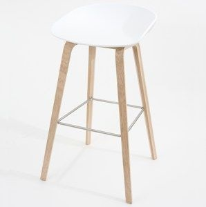 "Barstuhl ""About A Stool"""